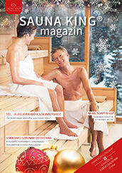 szauna king magazin 2017 christmas