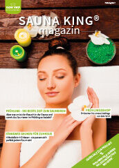SAUNA KING® MAGAZIN
