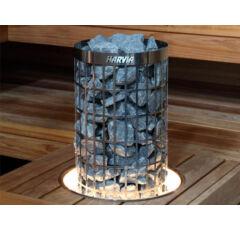 Sentiotec Beépítőkeret HPC2L LED-világítással