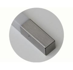 Collaxx Lichtleistenende für modulare Lichtleisten