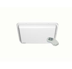 Collaxx Farblichtgerät FL2000.  (bis 3,5x3,5m) ohne Rahme, für Dampfbad