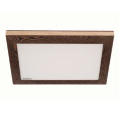 Collaxx Farblichtgerät FL2000.  (bis 3,5x3,5m) Exklusiv in Wenge und Abachi