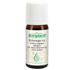 Éteri bio-illóolaj a BERGLAND-tól 10 ml / 6 illat