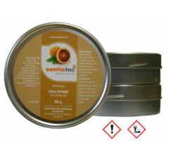 Illatgél Sentio, szauna és minden más illatosítására, 80 g, 6 illat