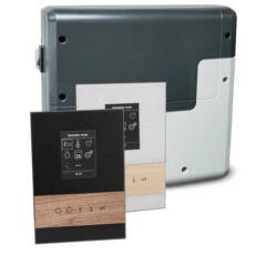 EOS InfraStyle i infravezérlés (belső kezelőfelülettel)