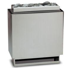 EOS Finn szaunakályha P1, 10,5 kW-15kW (kő nélkül)