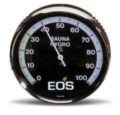 EOS Páramérő, kerek, falra szerelhető