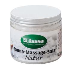 Sauna Massage-Salz in 2 Duften, 200g