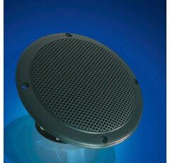 Universal Lautsprecher FR 13 WP, schwarz