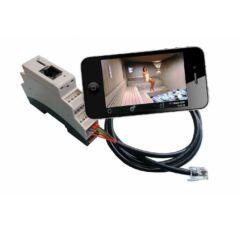 EOS App / hálózati modul
