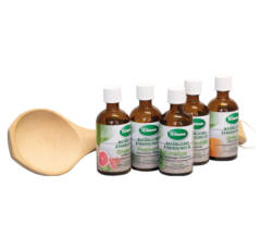 Ätherisches Öl 100 ml / 18 Duftnoten