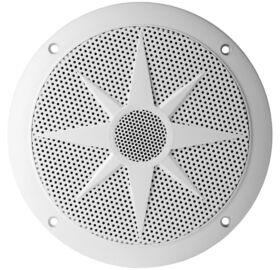 EOS Lautsprecher für Dampfbadkabinen