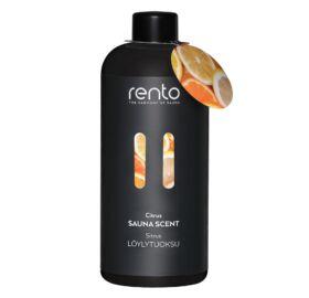 RENTO Saunaduft, Zitrus, 400 ml