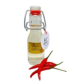 Saunaduft in Glasbügelflasche 100 ml 17 Duftnoten