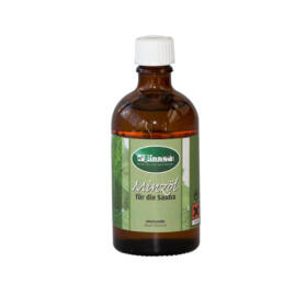 Minzöl für die Sauna 100 ml