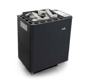 EOS Bi-O Thermat Kombi szaunakályha,  6kW-9kW (kő nélkül)