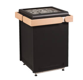 Saunaofen Concept R 15 kw