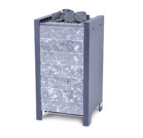 EOS Finn szaunakályha Stone S25 7,5 kW - 9 kW (kő nélkül)