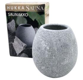 """""""Saunakko"""" párologtató zsírkőből"""