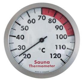 Hőmérő, 120 mm átmérő