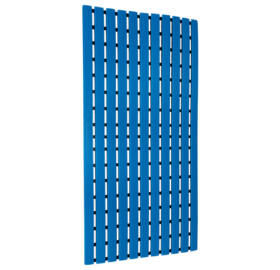 Higiénia PVC lábrács 40x80 cm, kék