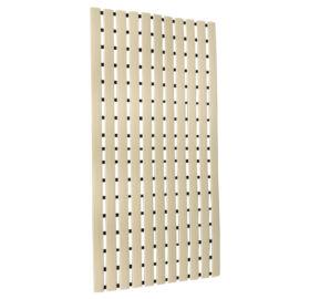 Higiénia PVC lábrács 40x80 cm, krém