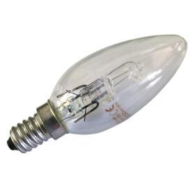 Halogen-Birne E14, 28 W, kerzenform