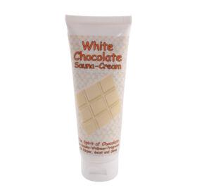 Sauna-Creme White Chocolate, 100ml