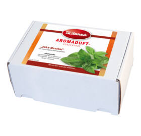"""AROMA"" illatbox, egyféle illatból, 24x15ml"