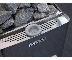 HARVIA Finn szaunakályha The Wall Combi vezérlés nélkül, 7,0 - 9,0 kW