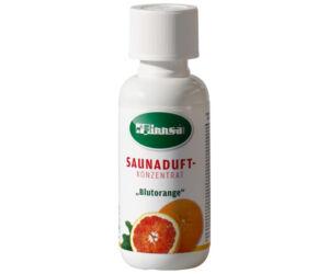 """SAUNA"" Duftkonzentrat 100 ml / 24 Duftnoten"
