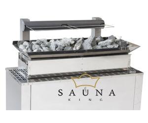 EOS Abdeckschutz für Saunaöfen