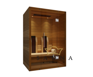 SAUNA KING Infrasauna Hawaii