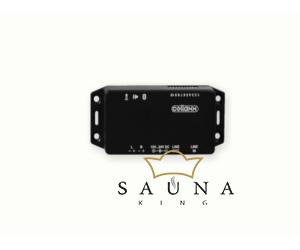 Collaxx 2 az 1-ben fényterápiás készülék és Bluetooth-lejátszó