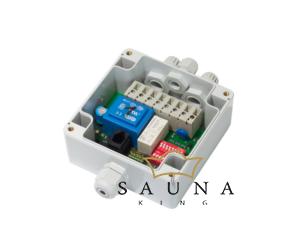 Sentiotec IR-Steuerung Switchbox