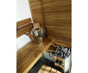 HARVIA Finnisches Saunaofen VEGA COMPACT mit integrierter Steuerung 2,3 kw-3,5 kw