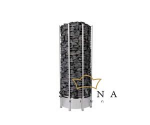 Sentiotec Finnische Saunaofen Tower Heater 9kw-15kw