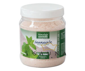 Himalaya  szauna só 2 illat 1 Kg