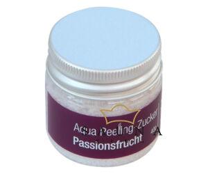 Aqua Peeling-Zucker in 5 Optionaler Duften, 40g