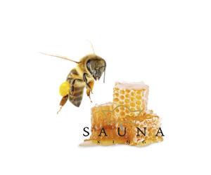 Sauna Peeling-Salz in 3 Duften, 1kg