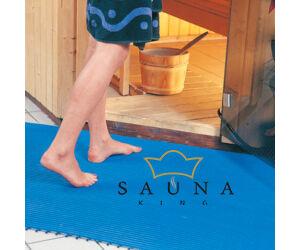 UV-álló lábrács kül- és beltérre, folyóméterre, 75cm széles, bézs