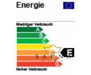 Sauna-Glühbirne E14, 40 W