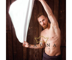 "Sauna-Wedeltuch ""Magic Towel"" von Robert Heinevetter"