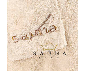"""Herren Sauna-Kilt """"Wellness"""""""