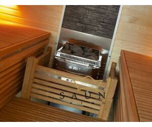 HARVIA Finnische Saunaofen Club, 11,0 kW - 15,0 kW
