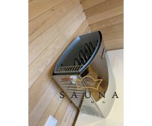 HARVIA Vega Saunaofen ohne Steuerung 6 kw