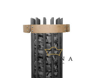 Fa kályhavédő keret, Glow 7-9,0 kW kályhákhoz