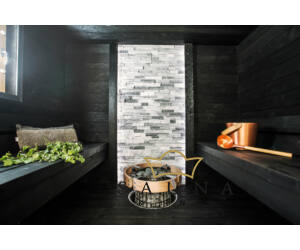 Fa kályhavédő keret, Cilindro 7-9,0 kW kályhákhoz