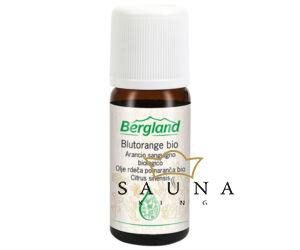 Ätherische Bio-Öl-Set von Bergland (6 x 10 ml)