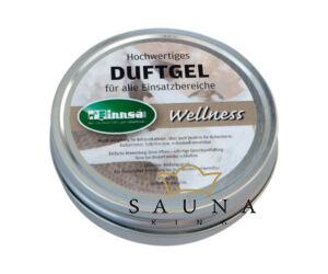 Duftgel Finnsa für alle Einsatzbereiche, 20g, 8 Duftnoten